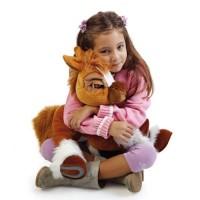 Как правильно выбрать игрушку для ребенка?