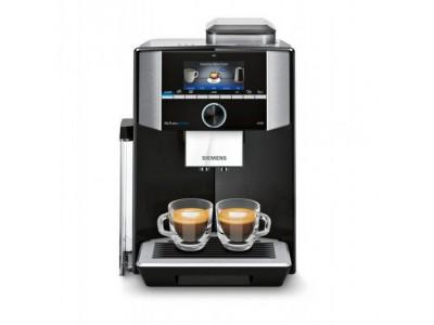 Кофемашины Siemens: как выбрать?