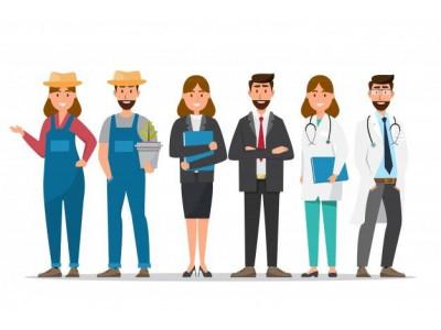 Работа за границей: особенности и преимущества