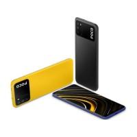 Смартфон Poco M3: функционал и защитные аксессуары