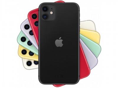Смартфоны от Apple: почему стоит выбирать IPhone 11?