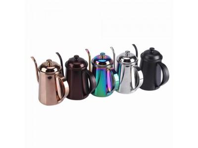 Чайники, кофеварки