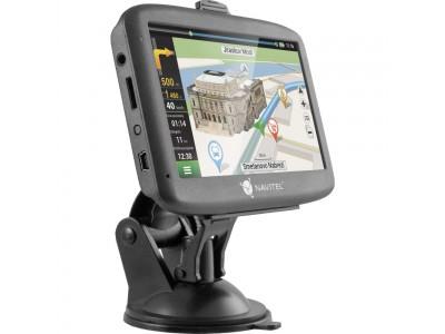 Как выбирать GPS-навигаторы