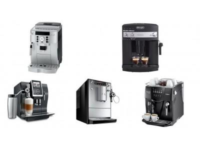 Как выбирать кофеварки и кофемашины