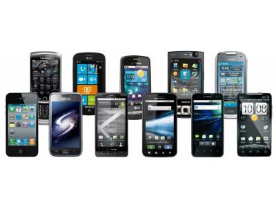 Как выбирать мобильные телефоны