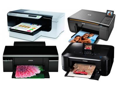 Как выбирать принтеры