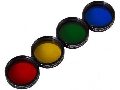 Как выбирать светофильтры