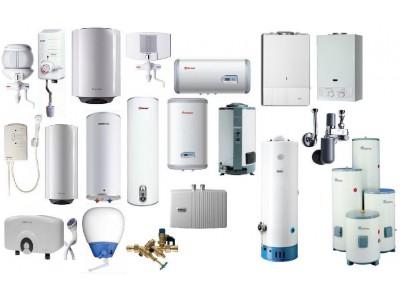 Как выбирать водонагреватели
