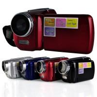 Как выбрать любительскую видеокамеру