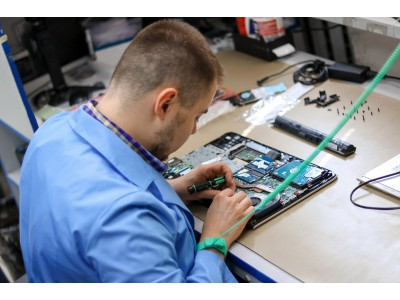 Что нужно знать о ремонте ноутбуков в сервисном центре?