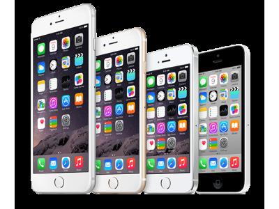 Где купить iPhone в Черную Пятницу 2020?