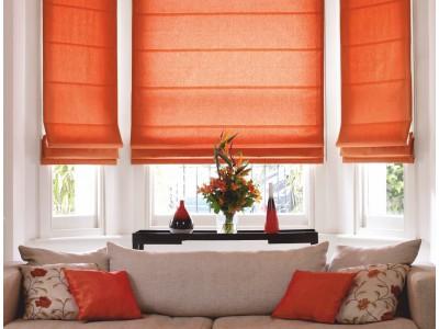 Как правильно выбрать римские шторы?
