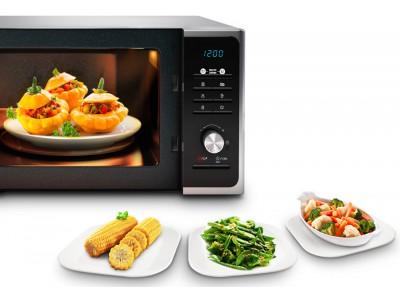 Как выбрать микроволновую печь: основные рекомендации