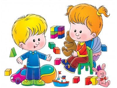 Почему детский сад важен для ребенка?