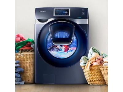 Топ умных стиральных машин 2021 года: технологии, изменяющие способ стирки нашей одежды