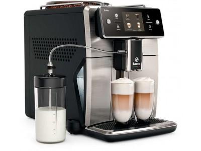 Выбираем лучшую кофемашину для дома