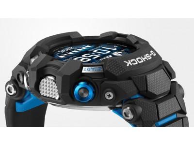 Casio GSW-H1000 - первые умные часы G-Shock на базе ОС Google Wear