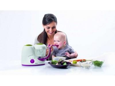 Лучшие блендеры для приготовления детского питания