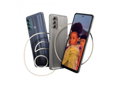 Новейший бюджетный телефон Moto - G60 с дисплеем 120 Гц