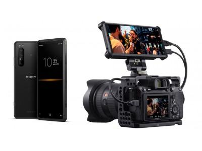 Предварительные заказы Sony Xperia Pro открываются в Европе