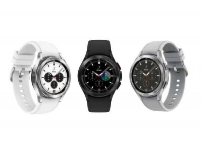 Samsung Galaxy Watch 4 Classic раскрытие