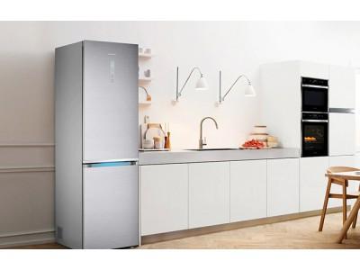 Новые холодильники Samsung Air Space