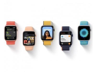 Выход Apple Watch Series 7 откладывается