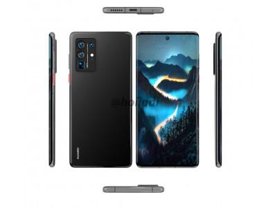 Запуск Huawei P50 может быть значительно отложен