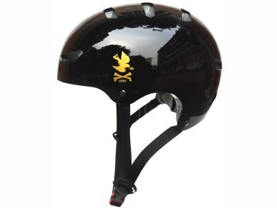 Шлемы роликовые