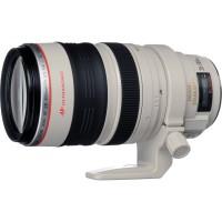 Обзор ультразума Canon EF 28-300 f 3.5-5.6L IS USM