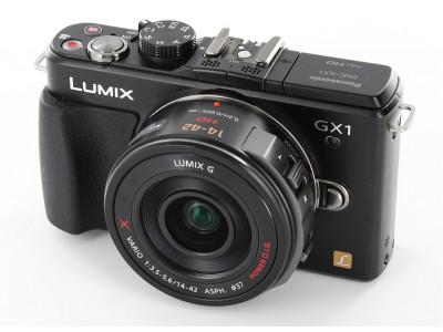 Две новые камеры серии LUMIX DMC от Panasonic