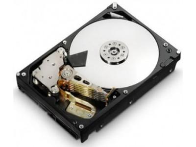 Групповой тест: жесткие диски и твердотельные накопители