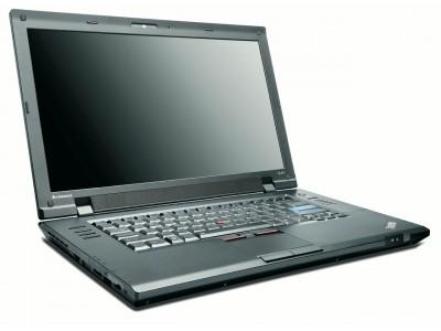 Краш-тест: убивание ноутбука Lenovo SL510