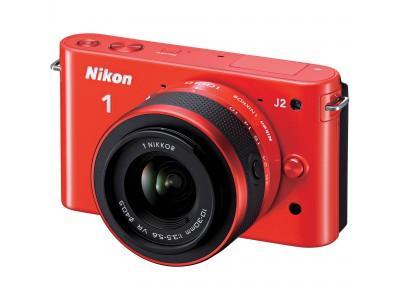 Краткий обзор Nikon 1 J2