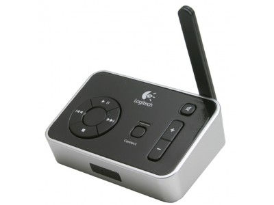 Logitech Wireless Music System for iPod/МР3