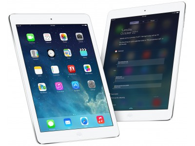 Обзор Apple iPad 4