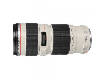 Обзор Canon EF 70-200 f/4L USM