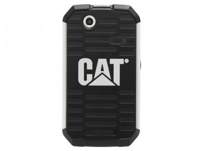 Обзор Caterpillar CAT B15