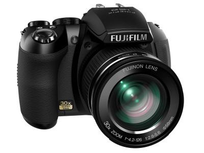 Обзор фотокамеры Fuji FinePix S1800