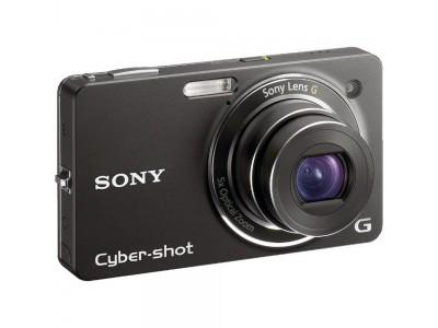 Обзор фотокамеры Sony Cybershot DSC-WX1