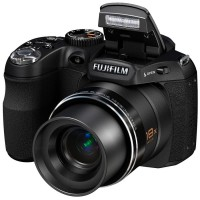Обзор Fuji FinePix S2500 HD
