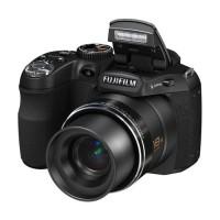 Обзор Fujifilm FinePix S1600
