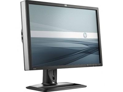 Обзор HP ZR24w