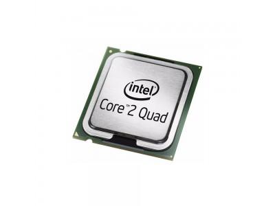 Обзор и тестирование процессора Intel Core 2 Quad Q9550