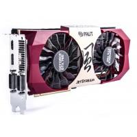 Обзор и тестирование видеокарты Palit GeForce GTX 760 Jet Stream