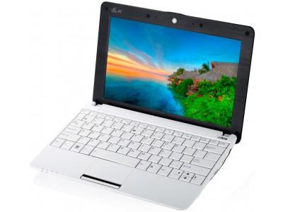 Обзор нетбука - Asus Eee PC 1001PXD