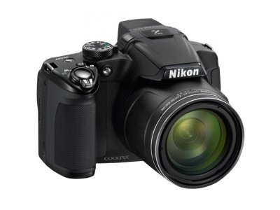 Обзор Nikon CoolPix P510