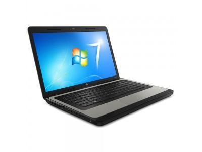 Обзор ноутбука HP 630