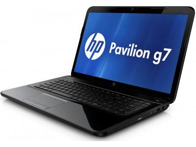 Обзор ноутбука HP Pavilion g7-1226sr