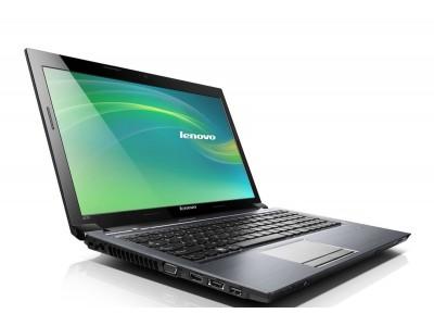 Обзор ноутбука Lenovo IdeaPad V570